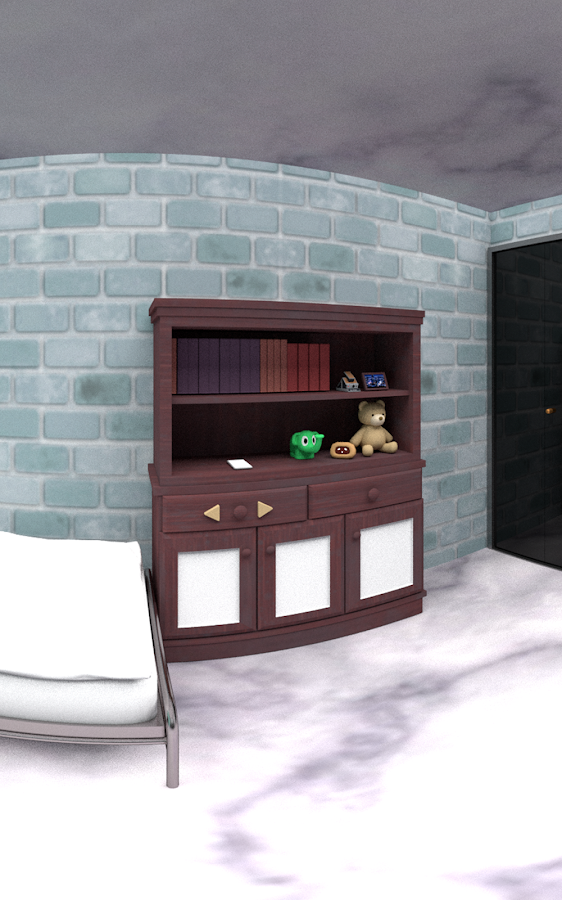 Room Escape game:The hole2 -stone room-- screenshot