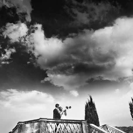 Fotografo di matrimoni Alberto Bergamini (bergamini). Foto del 09.06.2017