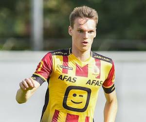 OFFICIEEL: Youngster KV Mechelen definitief naar grote rivaal