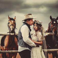 Wedding photographer Nikolay Kolomycev (kolomycev). Photo of 16.02.2018