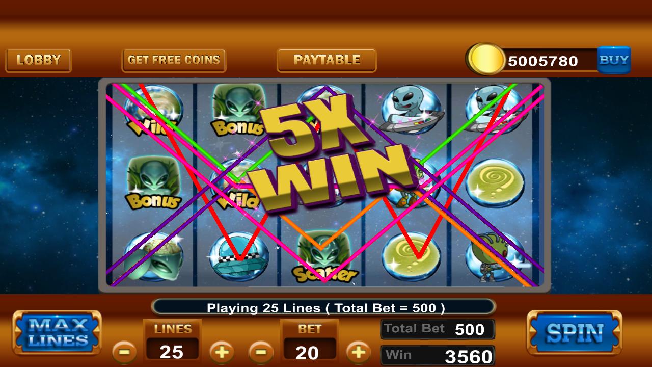 casino vip deluxe - free slot