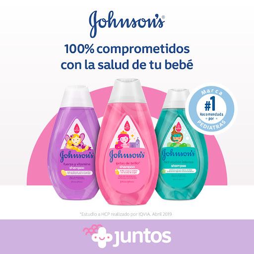 shampoo niños