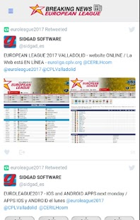 EUROLEAGUE- screenshot thumbnail