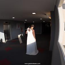 Fotógrafo de casamento Gabriel Ribeiro (gbribeiro). Foto de 25.12.2017