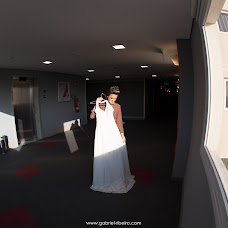 Wedding photographer Gabriel Ribeiro (gbribeiro). Photo of 25.12.2017