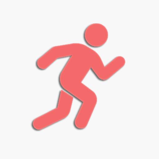 Pedometer - Six pack Workout