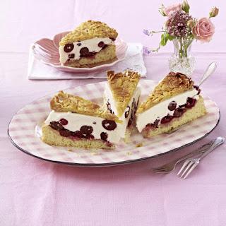 Cherry Tart Florentine