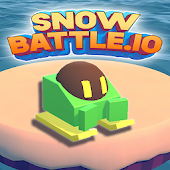 Snowbattle.io Android APK Download Free By Action Games Pro