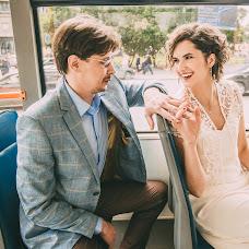 Wedding photographer Alena Boyko (Yate). Photo of 01.12.2017
