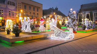 Photo: 2015.12.15 - Piata Republicii