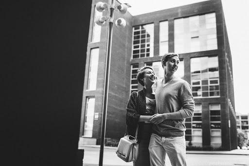 Свадебный фотограф Павел Воронцов (Vorontsov). Фотография от 03.10.2016