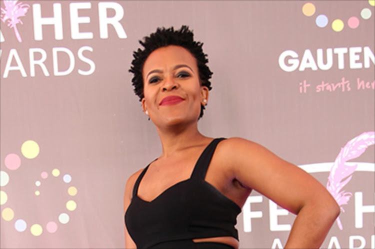 Whether you love her or hate her' Zodwa is still ouchea doing the most!