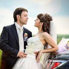 Wedding photographer Nikolay Grigorev (Nicky-13). Photo of 19.03.2013