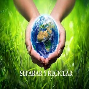 Separar y reciclar Gratis