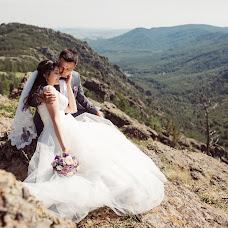 Wedding photographer Elena Molodzyanovskaya (molodaya). Photo of 03.08.2018
