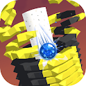 Stack Ball 3D - The Game of Stack icon