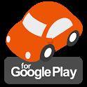 au助手席ナビ-auの公式カーナビアプリ-渋滞・駐車場も! icon