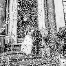 Fotografo di matrimoni Dino Sidoti (dinosidoti). Foto del 28.02.2019