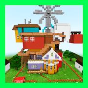 Hello Neighbor New Edition. Map for MCPE