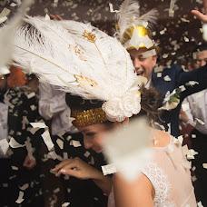 Wedding photographer Alexander Haydar (alexanderhaydar). Photo of 13.02.2016