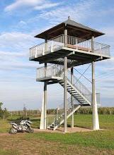 Photo: Turm bei Gierstädt