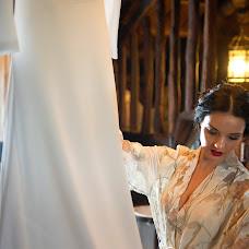Wedding photographer Fabian Martin (fabianmartin). Photo of 28.06.2018