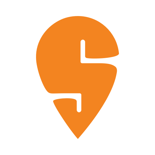 Swiggy Delivery App