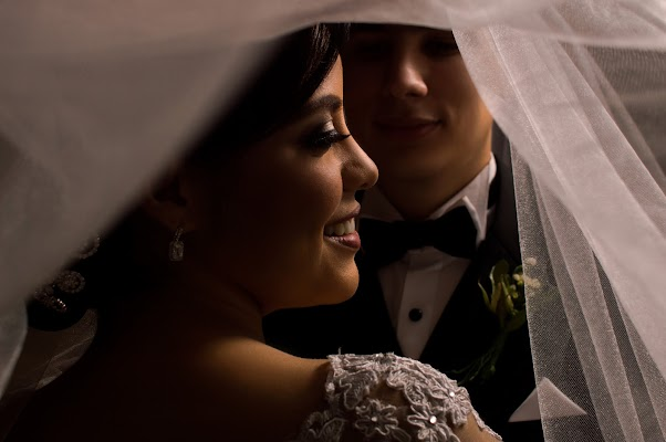 Fotógrafo de bodas Den Sanchez (densanchez). Foto del 17.09.2017