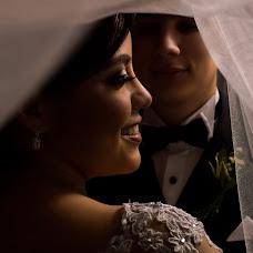 Wedding photographer Den Sanchez (densanchez). Photo of 17.09.2017