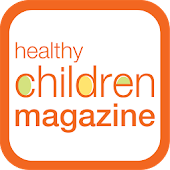 Healthy Children Magazine