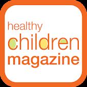 Healthy Children Magazine