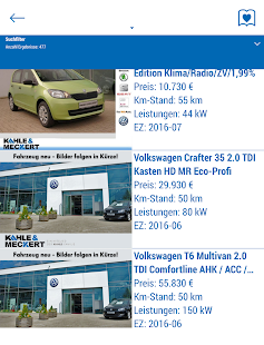 Download Autohaus Kahle For PC Windows and Mac apk screenshot 5