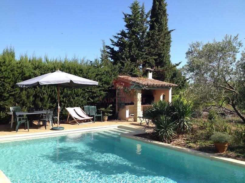 Vente maison 4 pièces 113 m² à Saint-André-de-Sangonis (34725), 400 000 €