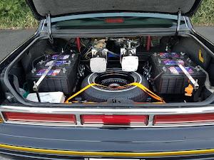タウンカー 1LNWM82 95  エグゼクティブのカスタム事例画像 Toshikunさんの2020年02月13日16:26の投稿