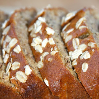 Oatmeal Yogurt Bread Recipes