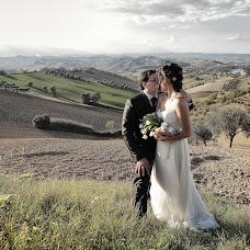 Свадебный фотограф Maurizio Sfredda (maurifotostudio). Фотография от 06.11.2018