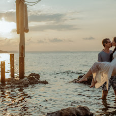 Wedding photographer Simona Cannone (zonzo). Photo of 19.02.2016