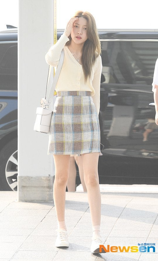 sowon casual 3