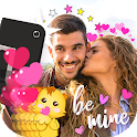 Love Photo Gif Effects icon