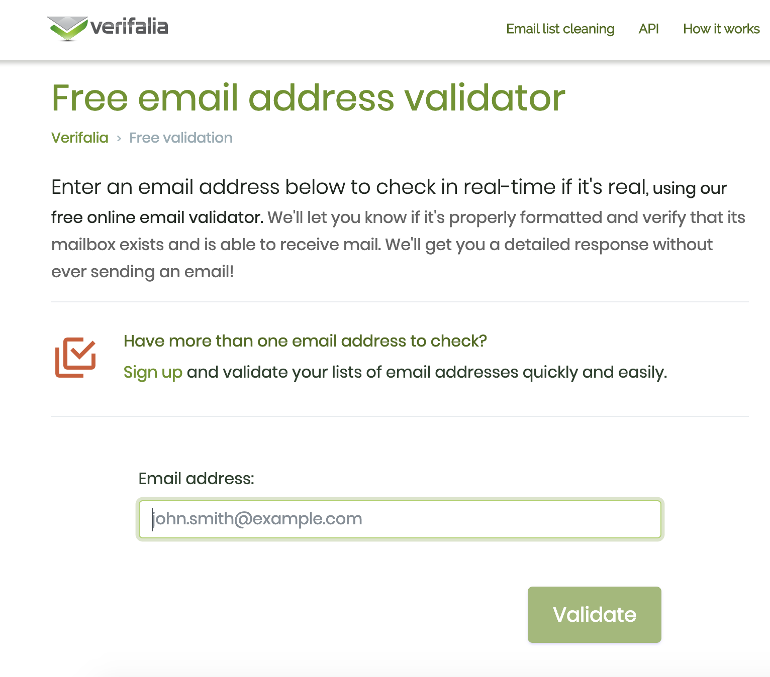 How to Find & Verify Emails for Free (or Affordable) in