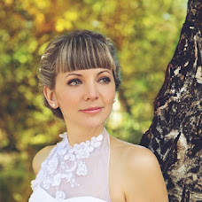 Wedding photographer Tatyana Nosyreva (Masya-Tanya). Photo of 17.09.2013