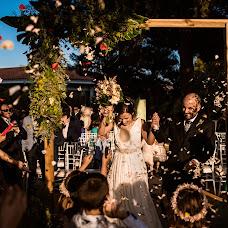 Wedding photographer Joaquín Ruiz (JoaquinRuiz). Photo of 12.04.2018