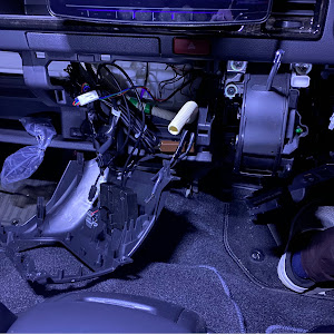 ハイエース TRH216K のカスタム事例画像 れんしゅうパパさんの2020年10月31日19:53の投稿