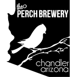 Logo of Perch Desert Blossom Saison W/ Rose Hip & Pineapple