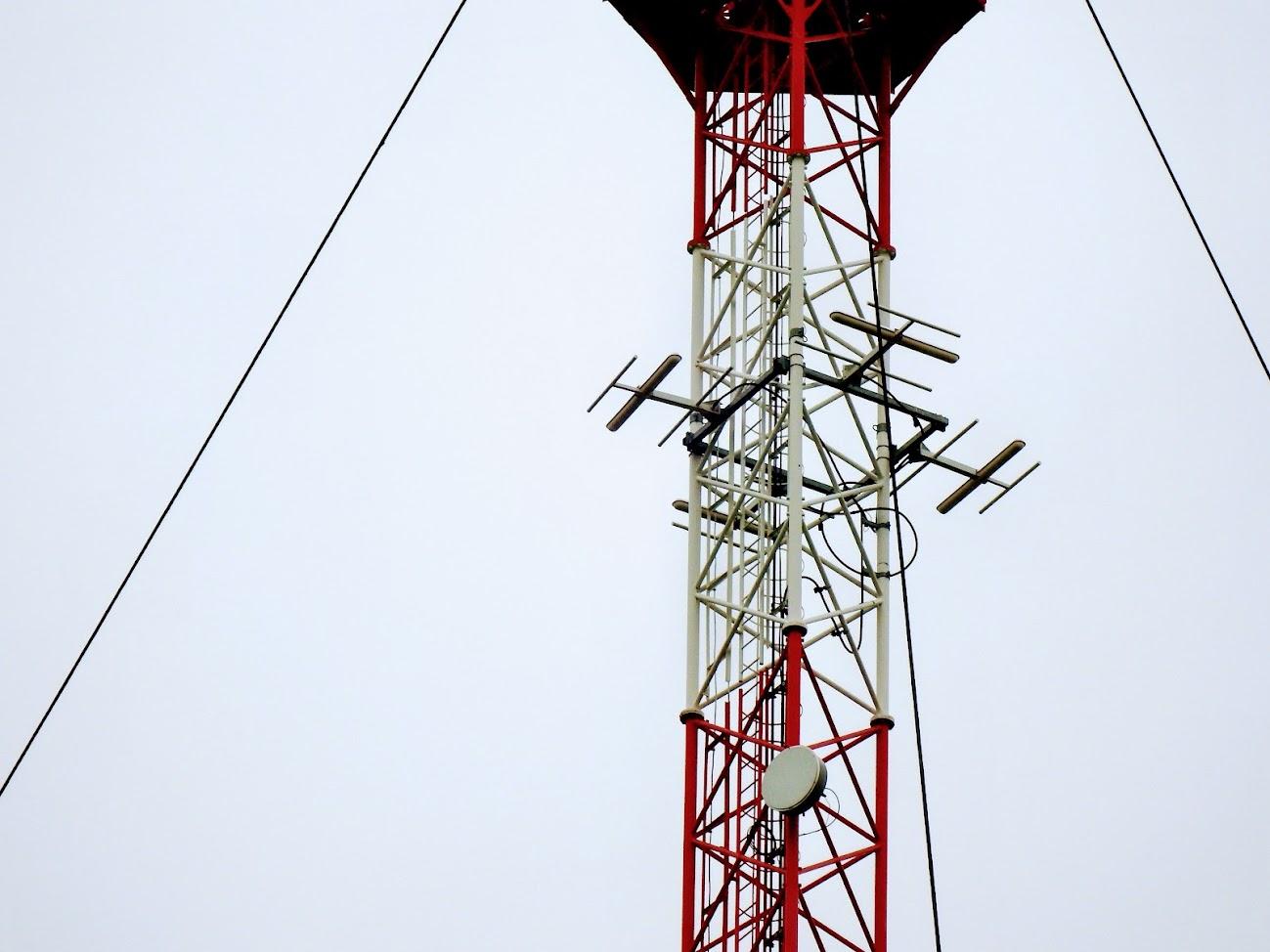 Túrkeve - helyi URH-FM adóállomás