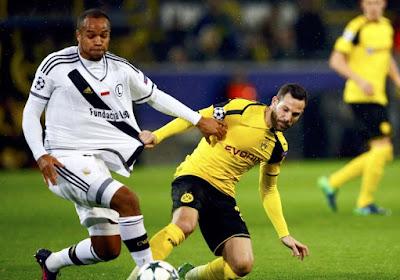 Vadis à l'assist à Dortmund, Pareja ouvre la marque face à la Juve
