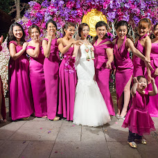 Wedding photographer Tanawat Susophonkul (TanawatSusophon). Photo of 14.08.2017