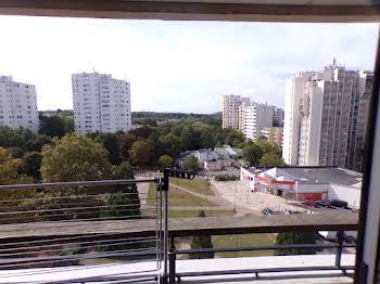 Appartement 3 pièces 72,11 m2