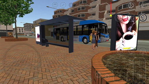 Proton Bus Simulator 2020 257 screenshots 6