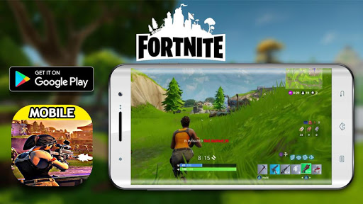 Fort battle nite lock Mobile for PC